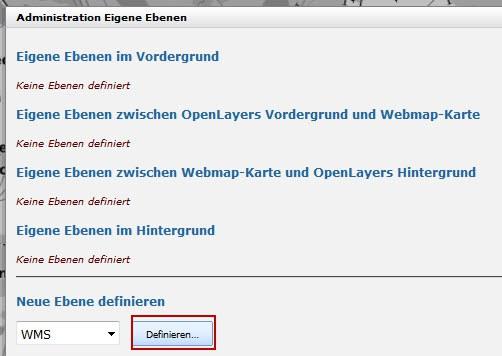 ZugMap.secure: neue Ebene definieren