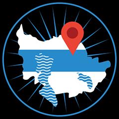 Logo GIS Kanton Zug
