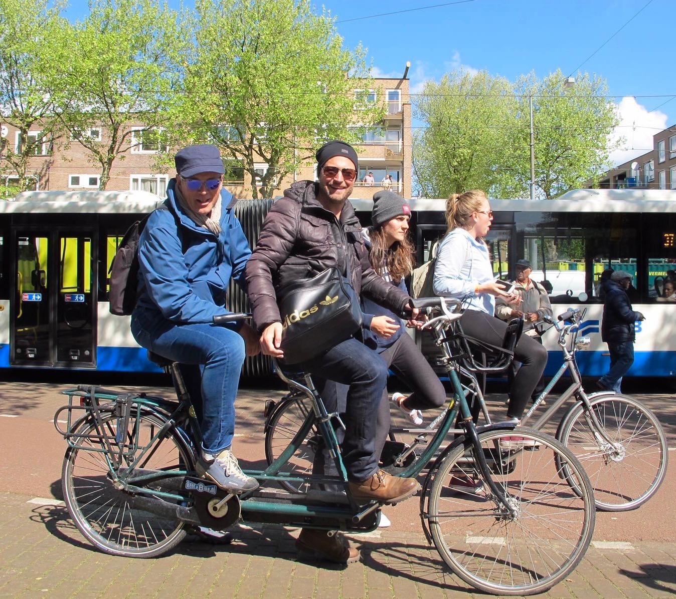 Amsterdam 3B