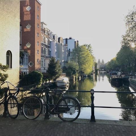 6 Amsterdam