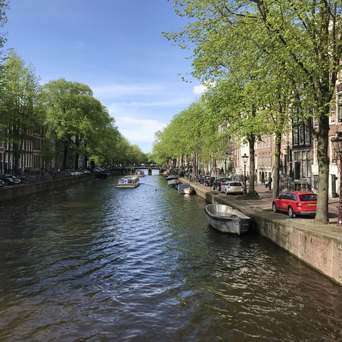 3 Amsterdam