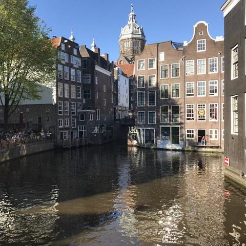 1 Amsterdam