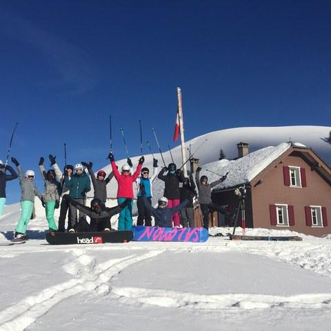 Wintersportlager 2