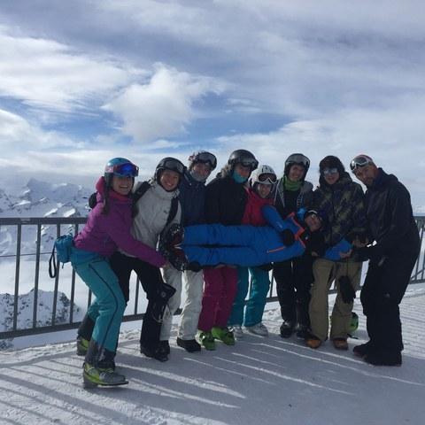 Wintersportlager 6