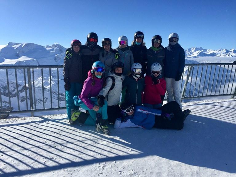 Wintersportlager 8
