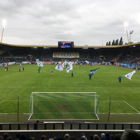 FCL-Match
