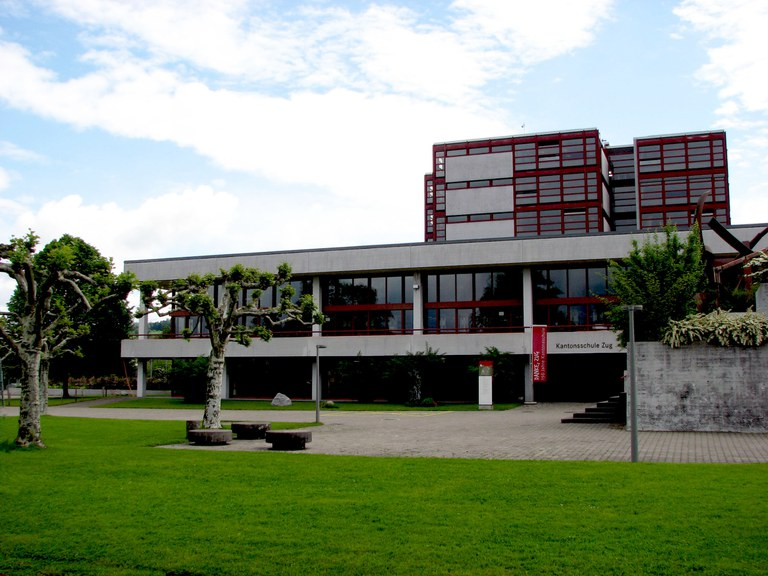 Kantonsschule Zug