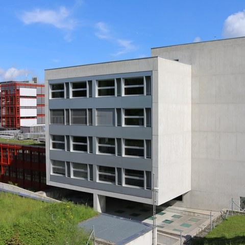 Wirtschaftsmittelschule Zug