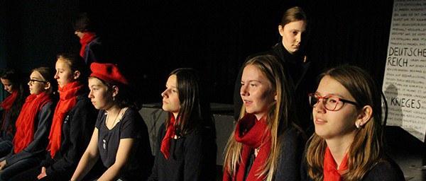Theaterclub «Sophie und Wir»