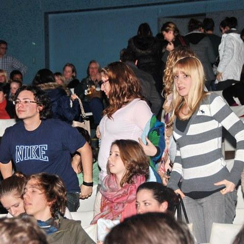 Kantonsschule Menzingen KSM Zug UNESCO-assoziierte Schule