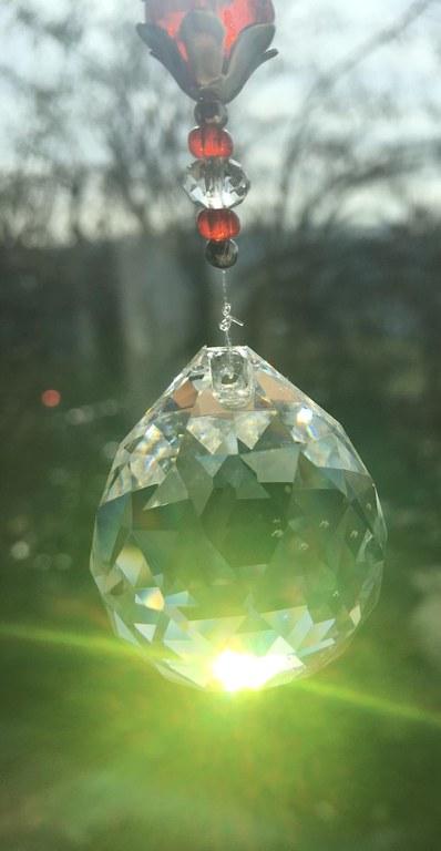 1. Platz: LeMa - Etwas, das Licht reflektiert