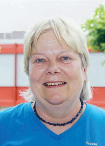 Doris Abegg