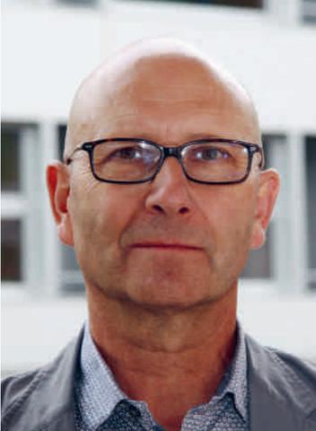 Heiner Weidmann