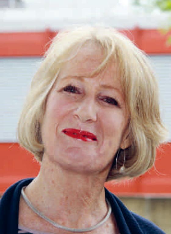 Elisabeth Grüninger