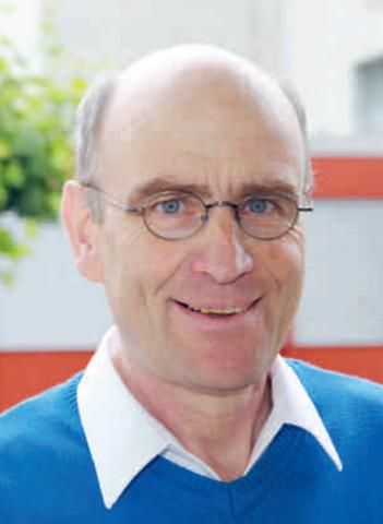 André Suter