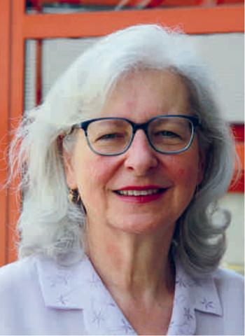Juliana Eichenberger