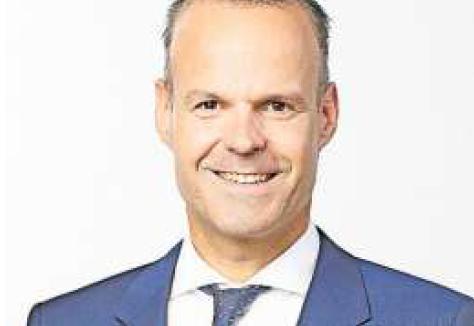 Stephan Schleiss, Zuger Landammann