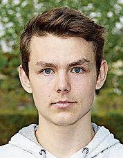Paul Springfeld (17), Oberägeri