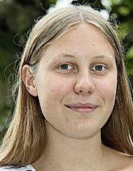 Claudia Oberhänsli