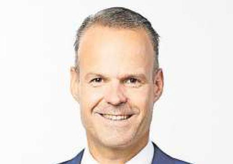 Stephan Schleiss, Bildungsdirektor