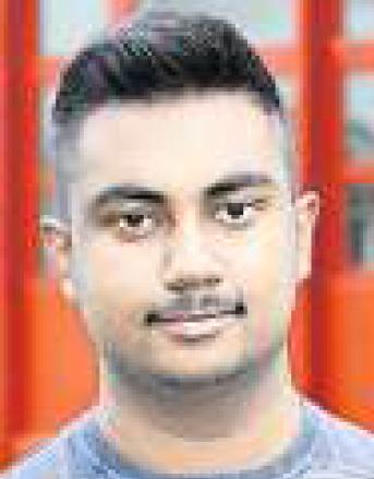 Ajanthan Shanthalingam
