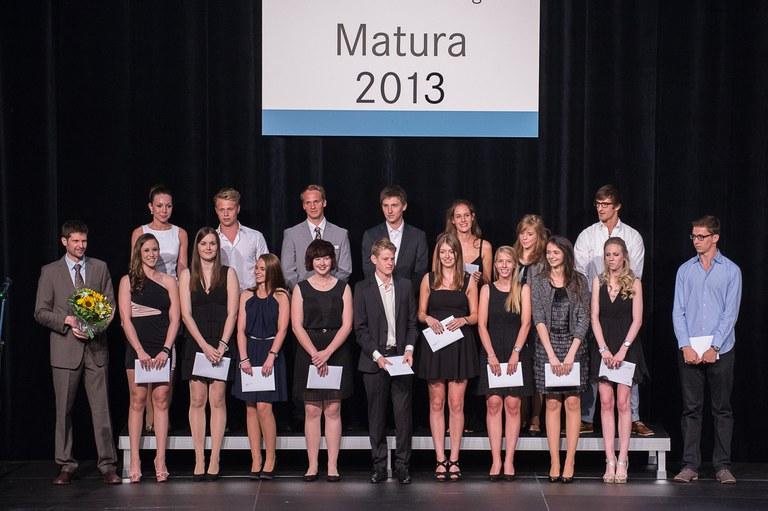 Matura 6M 2013