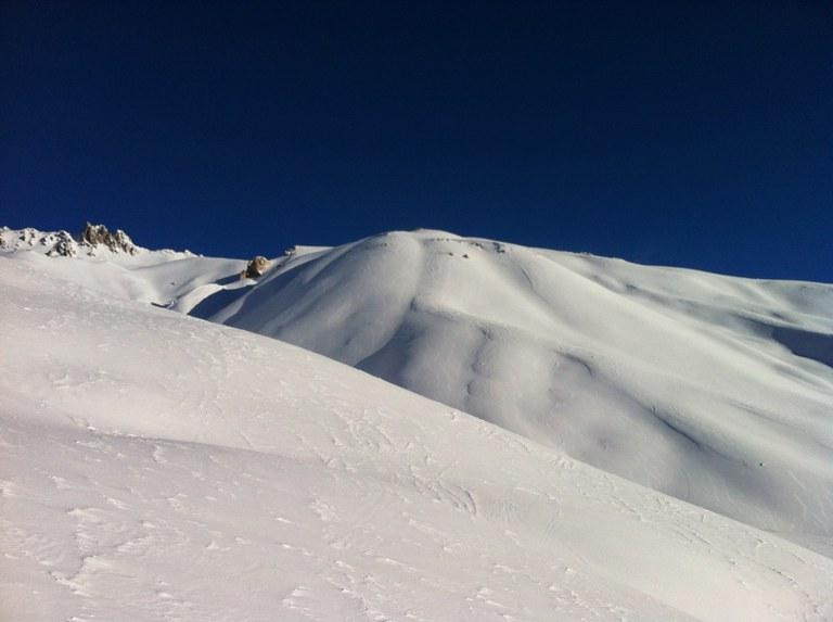 Schneesport Lager KSZ