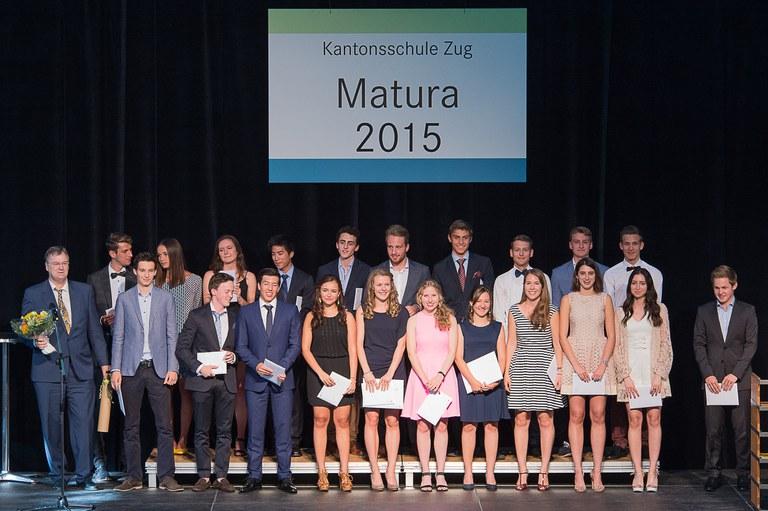 KSZ Maturaklasse 6L