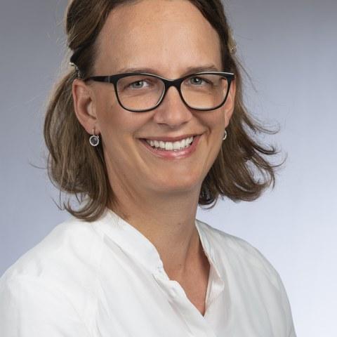 Lena Sattler Klavierdozentin