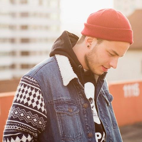 Rapper Weibello