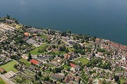aerial photography PH Zug