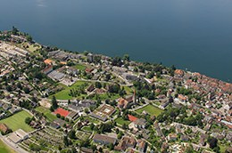 aerial photography PH Zug