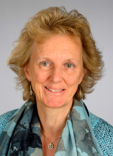 Ordnung durch Outlook — 7 Fragen an Christine Duss