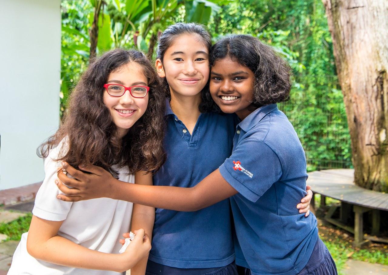 Schweizer Schule Singapur