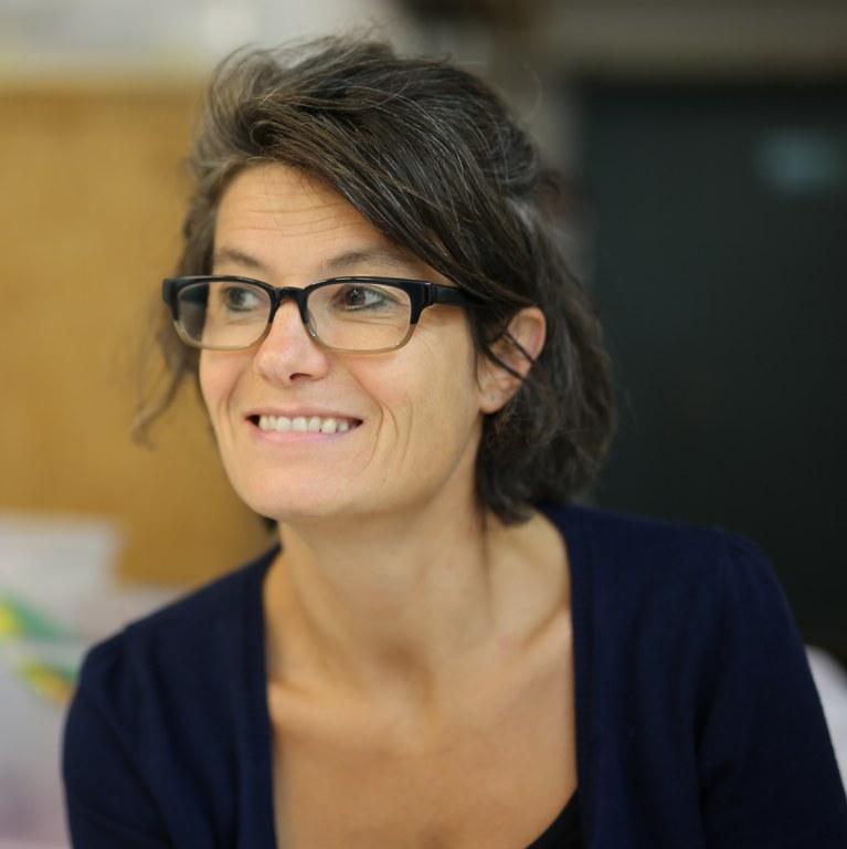 Sandra Winiger