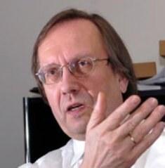 Prof. Dr. Jürgen Oelkers