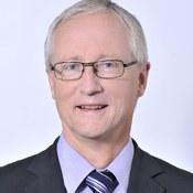 Portraitfoto des Autors Werner Bachmann