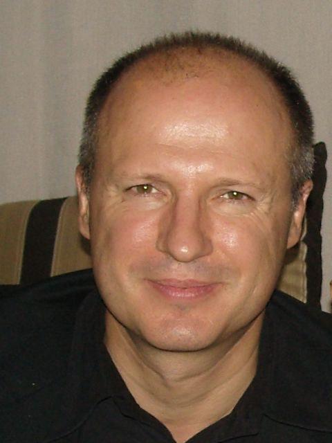 Francisco Müller