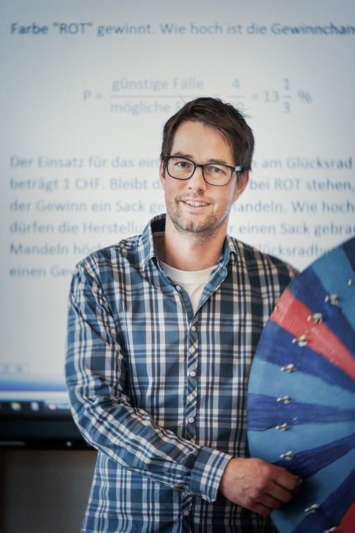 Matthias Hasler