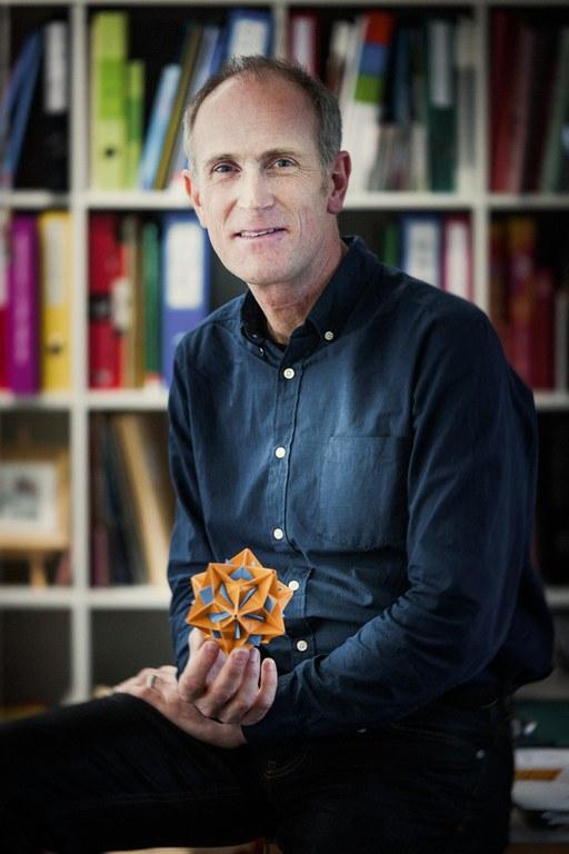 Fokus Mathelehrperson IV Bild Michel Gilgen