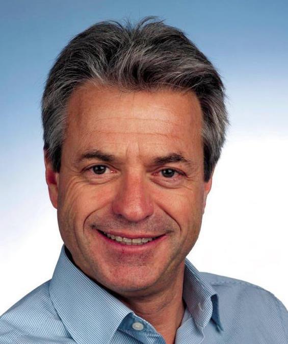 Erich Schönbächler