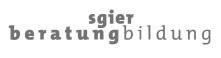 Sgier Logo