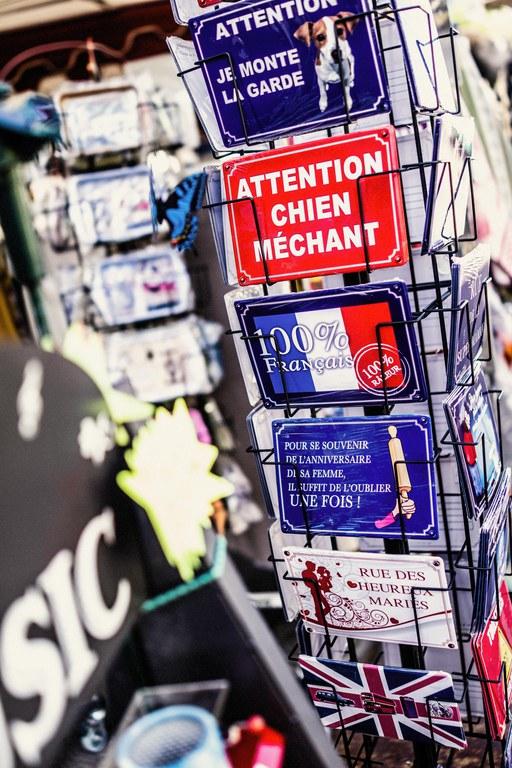 Vive le français – 08 Michel Gilgen