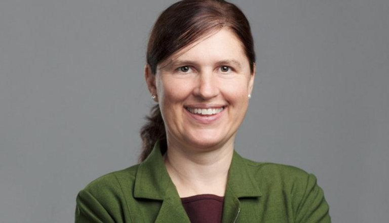 Esther Kamm