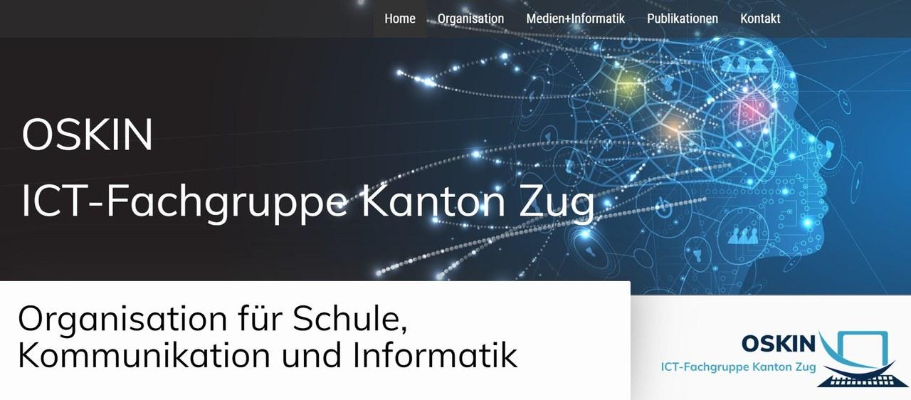 ICT-Fachgruppe OSKIN