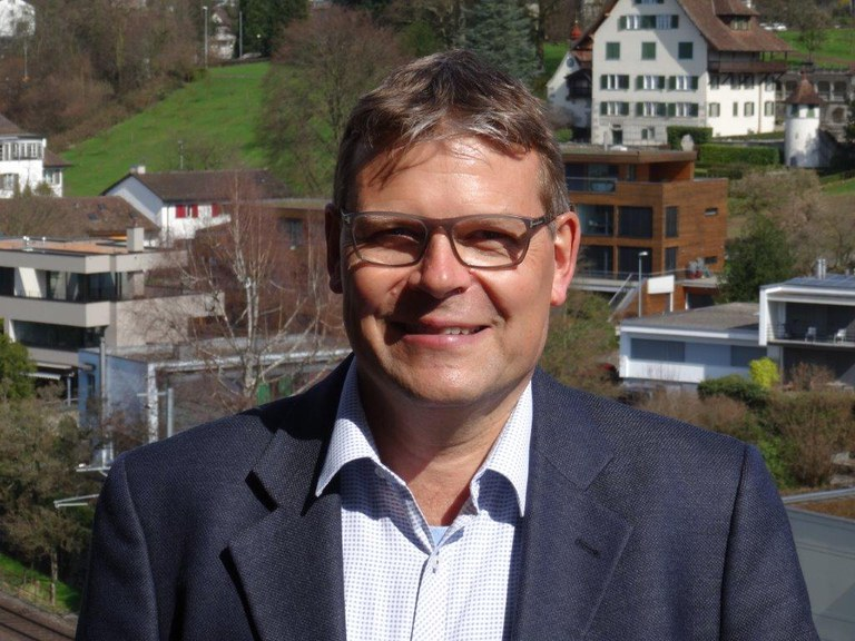 Johannes Furrer