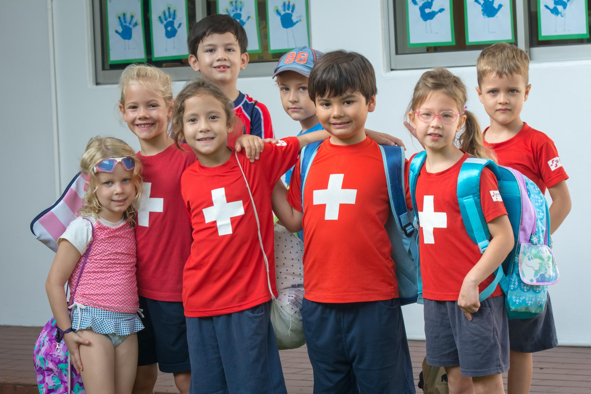Schweizer Schule Singapur 2