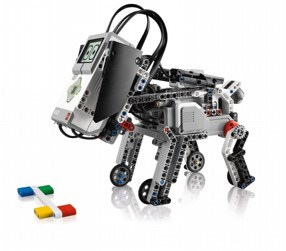 Roboter Didaktisches Zentrum
