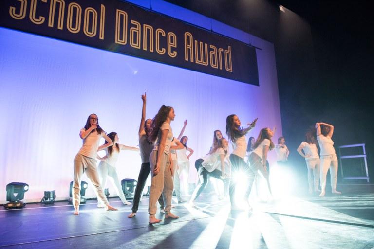 School Dance Award