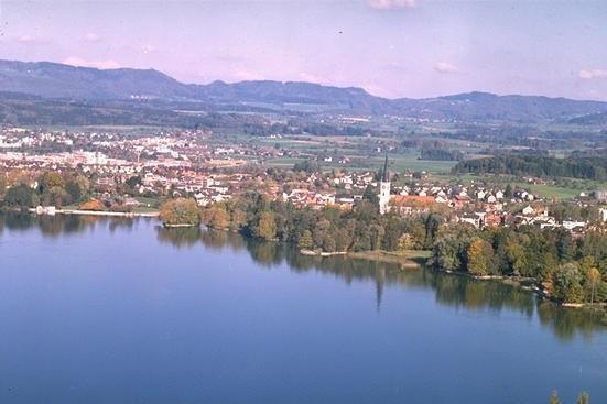 Gemeinde Cham